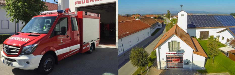 Freiwillige Feuerwehr Langenisarhofen